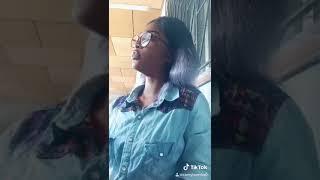 Le Challenge Segano Et Mariam Djafoule