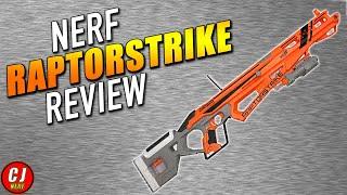 n-strike elite accustrike raptorstrike - मुफ्त