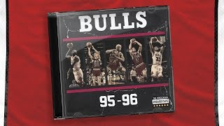 Chicago Bulls 72-10 Mixtape from the 1995-1996 Season!!! - Video Youtube