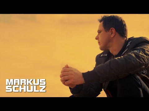 Markus Schulz & Christina Novelli - Not Afraid To Fall