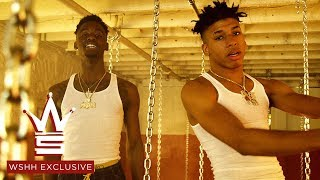 """Luh Soldier Feat. NLE Choppa """"NAW FR"""" (WSHH Exclusive - Official Music Video)"""