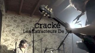 LES EXTRACTEURS DE JUS en concert