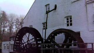 preview picture of video 'Mühlrather Mühle - Hariksee; Mühlrath Mill on Hariksee in Germany'