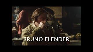 Bruno FLENDER, bande démo d'acteur