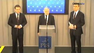 Kaczyński: Telewizja TRWAM jest najbardziej obiektywna ze wszystkich stacji