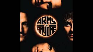 Army of Anyone - Generation