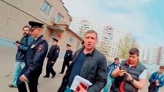 Полицейский беспредел, МАКСИМАЛЬНЫЙ РЕПОСТ!!!