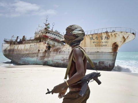 Жизнь Сомали