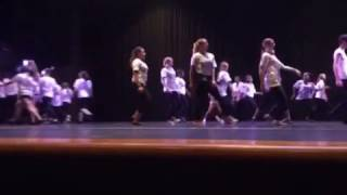 Boom-Anjulie choreo by Shannon Watters