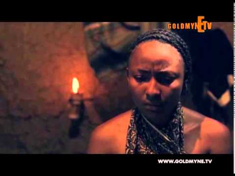 MOVIE REVIEW - APAYE PRODUCED BY EMEM NSONG