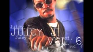 Juicy J - Volume 6