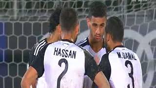 مصر والبرتغال كرة شاطئية Beach Soccer