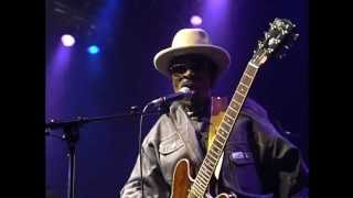 Chuck Brown Tribute (Family Affair)