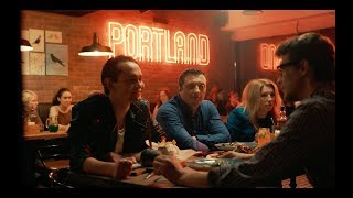 Место встречи - Portland
