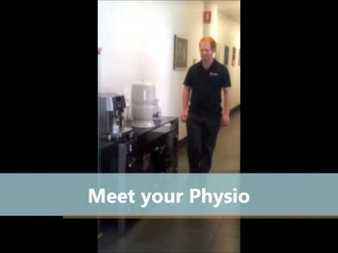 Meet Your Physio