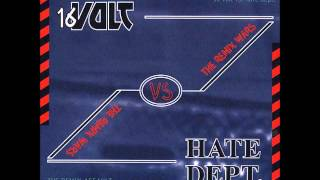 The Remix Wars: Strike 3 - 16 Volt vs Hate Dept - 03 - Motorskill (Quad)