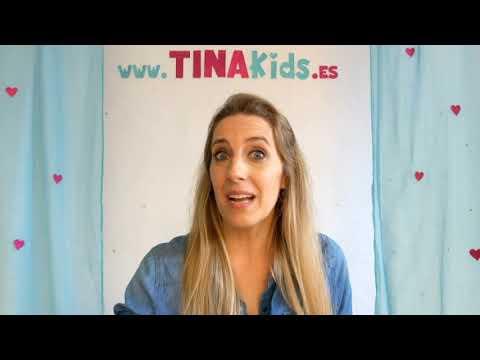 Prensa La artista Tina Keil sorprende al público infantil con un nuevo vídeo clip