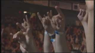 Godsmack - Batalla De Los Tambores / Drum Battle