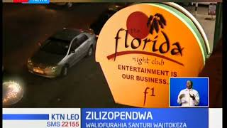 Zilizopendwa: Mziki wa Santuri ulitia fora enzi zile za kitambo