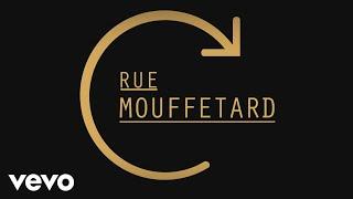 Patrick Bruel   Rue Mouffetard (Lyrics Video)