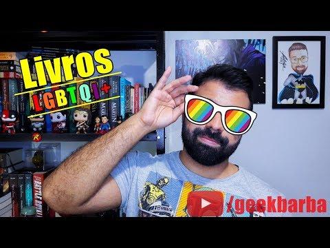 Melhores livros LGBTQI+