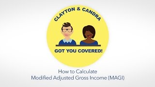 How To Calculate Modified Adjusted Gross Income (MAGI)