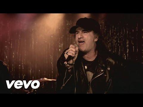 Krokus - Dirty Dynamite (Videoclip)