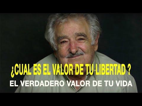 José Mujica: El Valor De La Libertad