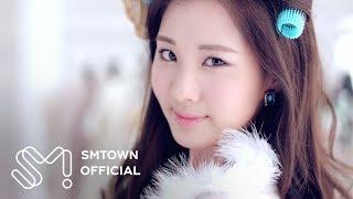 GIRLS' GENERATION-TTS 소녀시대-태티서 'TWINKLE' TEASER_SEOHYUN