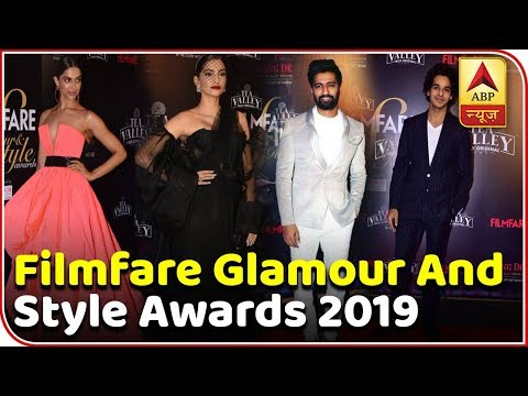 🎉 Filmfare glamour and style awards 2019 full show download
