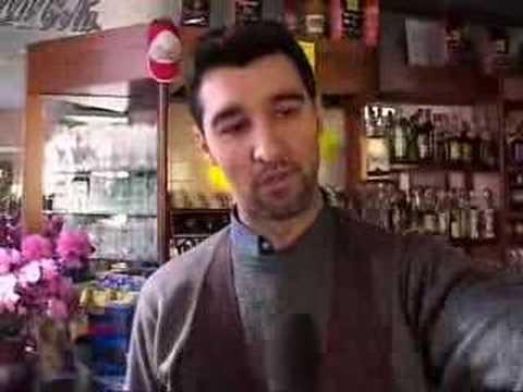 Trattamento di alcolizzati di birra