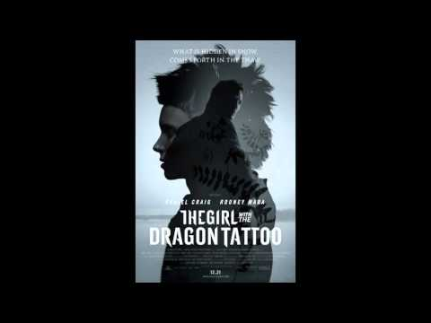 Infiltrator (Song) by Atticus Ross and Trent Reznor