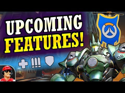 Will Clans & Role Queue Fix Overwatch?  (New Game Features)