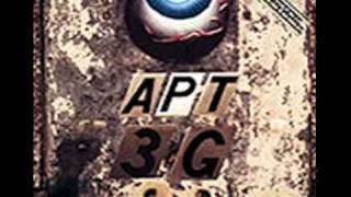 Punk Machine - APT 3G