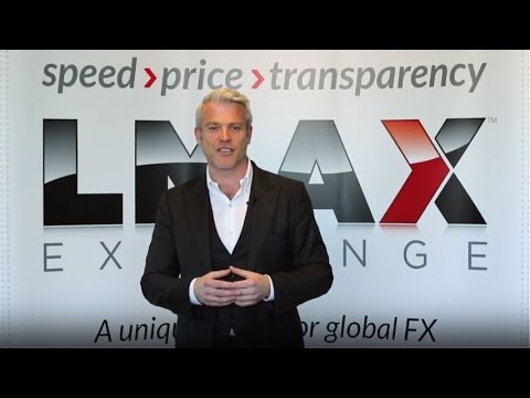 FX market in 2017 – a macro view by David Mercer, LMAX Exchange CEO