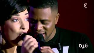 Sheryfa Luna feat. Axel Tony - Sensualité (Le Claudy Show)