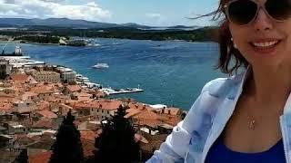 Конференция менеджеров в Хорватии. Спасибо, Орифлэйм! 2018 г