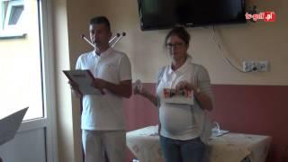 preview picture of video 'I Turniej klubowy w Kamień Country Club 2014'