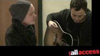 """The Fray - """"You Found Me"""" - Acoustic Fox All Access Exclusive!"""