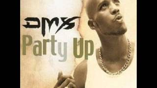 DMX   Party Up In Here ( Offical Audio ) HQ HD