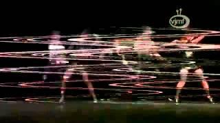 TONANNI   Scared of Falling in Love VJ Marcos Franco 2012 & E motion Radio Edit Mix Video