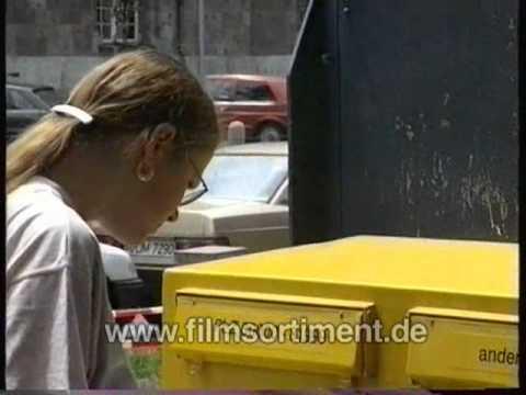Berufe / Logistik: IN DER POST ODER WIE KOMMT DER BRIEF INS HAUS (DVD /  Vorschau)