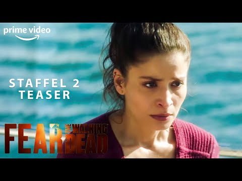 Teaser zur 2. Staffel (deutsch) }}