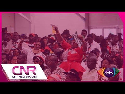 Tsunami to hit NDC presidential race soon – Kojo Bonsu