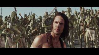 Trailer of John Carter (2012)