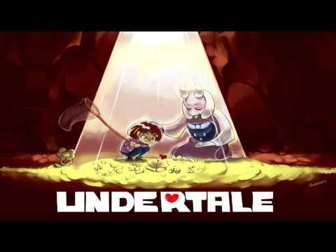 Undertale Remix - Spider Dance (NES Soundfont) - смотреть