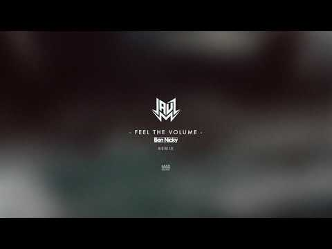 Jauz – Feel the Volume (Ben Nicky Remix) (iTunes)