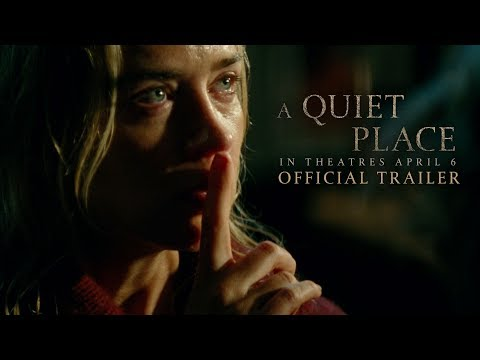 A Quiet Place Movie Picture