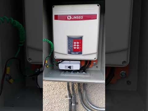 Energizador Linseg