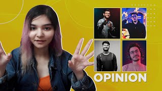 Ankkita C | Opinion on Indian Streamers